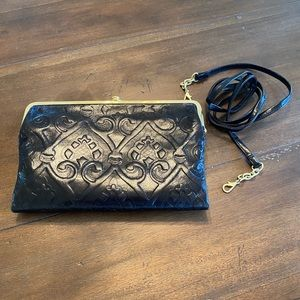 HOBO Clutch with Strap